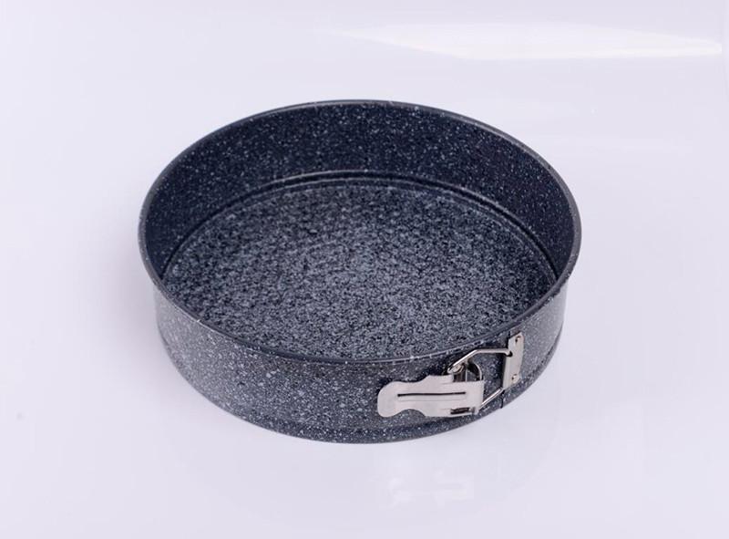 Кругла роз'ємна форма для випічки Con Brio 26х6.8см
