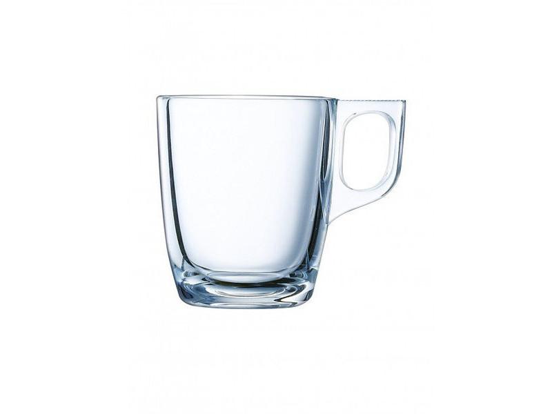 Прозора чашка для кави Luminarc NUEVO 90мл