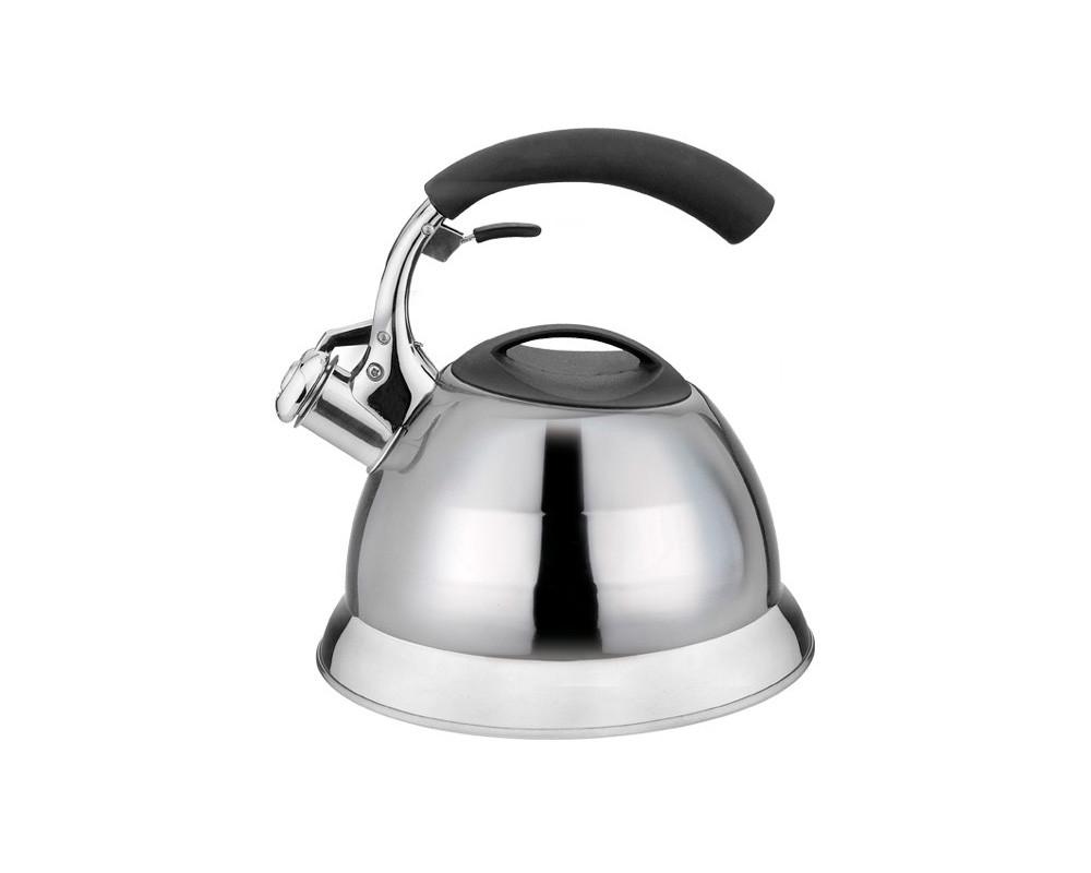 Чайник со свистком Maestro 3л