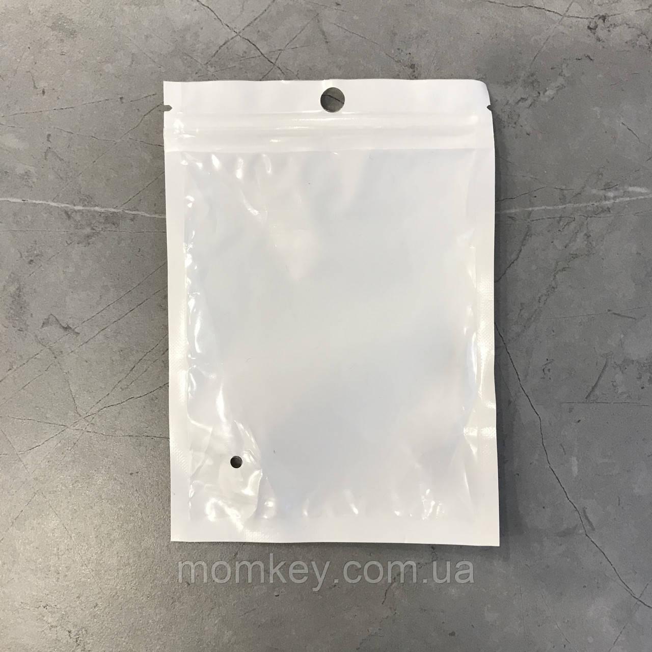 Пакет зип 120*150 мм