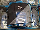 Авточехлы Prestige на Volkswagen Caddy,Фольксваген Кадди, фото 9