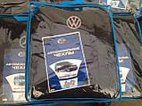 Авточехлы Prestige на Volkswagen Caddy,Фольксваген Кадди, фото 10