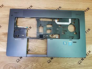 Верхняя часть базы корпуса ноутбука HP ZBook 17 ОРИГИНАЛ