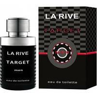 La Rive Мужская Туалетная вода Target 75мл