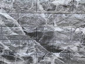Самоклеющиеся 3D панели под мрамор