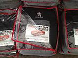 Авточехлы Favorite на Peugeot 207 2006-2012 хэтчбек,Пежо 207 2006-2012 года, фото 4