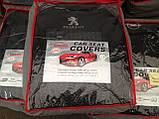 Авточехлы Favorite на Peugeot 207 2006-2012 хэтчбек,Пежо 207 2006-2012 года, фото 10