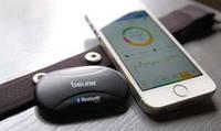 Пульсометр спортивный для смартфона beurer PM250 купить Днепропетровск