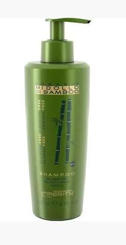 Шампунь для волос Imperity Milano Organic