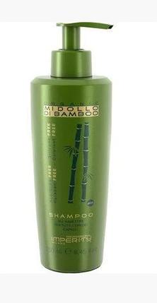 Шампунь для волос Imperity Milano Organic, фото 2