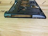 Середня частина бази корпусу ноутбука HP ZBook 17 ОРИГІНАЛ, фото 4