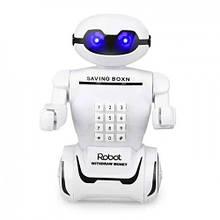 Копилка Сейф-Робот