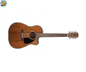 Электроакустическая гитара Fender CD60CE Mahogany WN