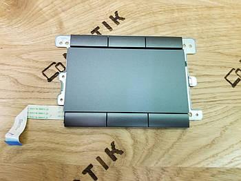Тачпад для ноутбука HP ZBook 17 + шлейф ОРИГИНАЛ