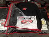 Авточехлы Favorite на Fiat Doblo Nuovo 2010> van,Фиат Добло, фото 4