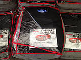 Авточехлы Favorite на Fiat Doblo Nuovo 2010> van,Фиат Добло, фото 8
