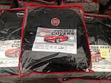 Авточехлы Favorite на Fiat Doblo Nuovo 2010> van,Фиат Добло, фото 6