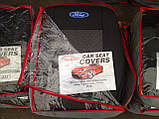 Авточехлы Favorite на Ford Escape 2012-2016 (USA)универсал, фото 8