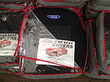 Авточехлы Favorite на Ford Escape 2012-2016 (USA)универсал, фото 9