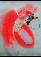Карнавальный костюм Лисы ,Лисички