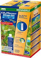 Комплект для удобрения растений CO2 Dennerle BIO 120