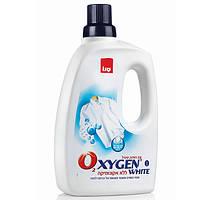 Пятновыводитель для белого белья Sano Oxygen White 3 л, арт.397453