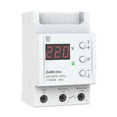 Реле контролю напруги ZUBR D50Т