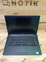 Ультрабук Dell Latitude E7480 I7-6600u/8gb/256ssd/HD (ГАРАНТІЯ)