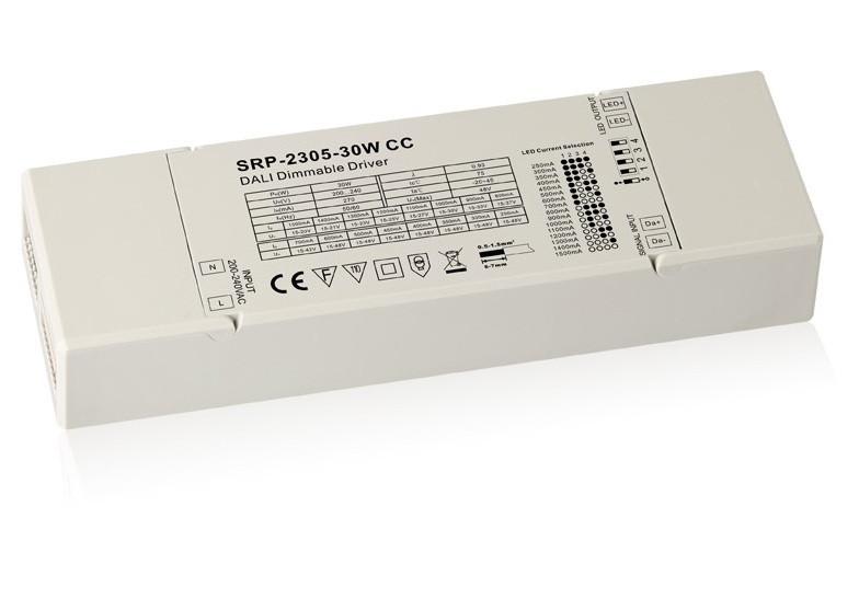 Димер DALI SRP-2305-30W-CC AC220в струму світильника 250-1500мА SUNRICHER 10445