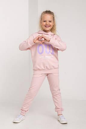 Детский спортивный костюм на девочку Адокса, фото 2