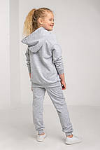 Детский спортивный костюм на девочку Адокса, фото 3