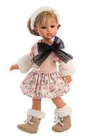 Кукла шарнирная Llorens Daniela Даниэлла 37 см (53705)