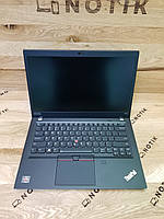 Ультрабук Lenovo ThinkPad T495s AMD Rayzen 7 PRO /16Gb/256SSD/FHD IPS