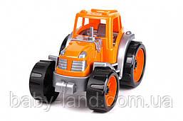 Трактор 3800TXK (Оранжевый)