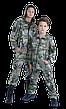 Костюм детский камуфляжный теплый Скаут StormWall PRO цвет Секвойя, фото 2