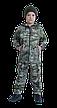Костюм детский камуфляжный теплый Скаут StormWall PRO цвет Секвойя, фото 3