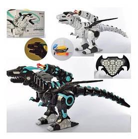 Динозавр K600-20-20A р/у,аккум, 72см