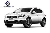 Дверь задняя левая / правая Nissan Qashqai 2010-2014 (J10)