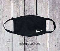 Защитная маска Nike Classic Logo унисекс, (мужская, женская, детская)