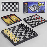 Шахматы 3038 3в1