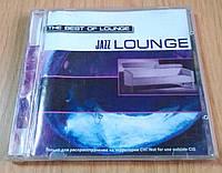 "CD диск ""Лаунж (Jazz Lounge)"", фото 1"