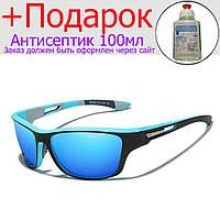 Стильные очки солнцезащитные Blue Blue