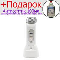 Радиочастотный светодиодный фотонный прибор для ухода за кожей лица