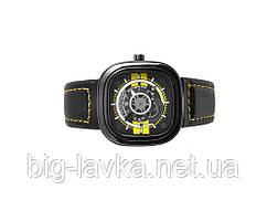 Наручные часы SevenFriday  Желтый