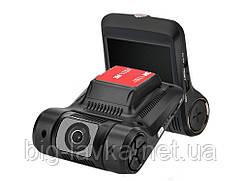 Компактний відеореєстратор E-Ace 170° в FHD 1080P