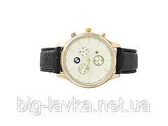 Наручные мужские часы BMW  Черный