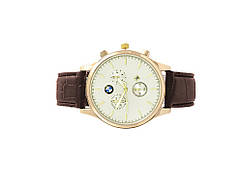 Наручные мужские часы BMW  Коричневый