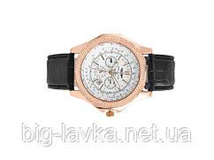 Наручные мужские часы Breitling  Белый