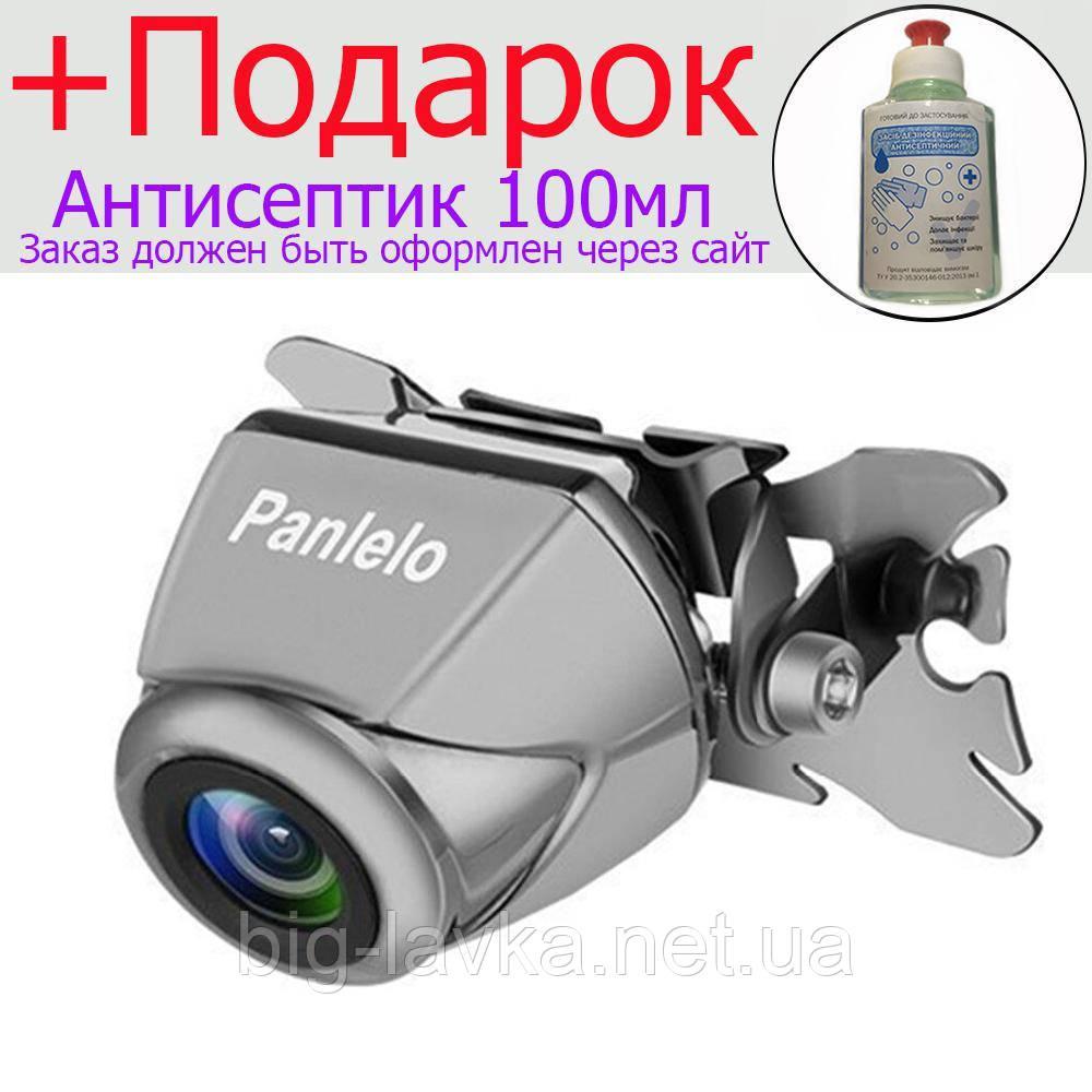 Широкоугольная камера для авто Panlelo 720P