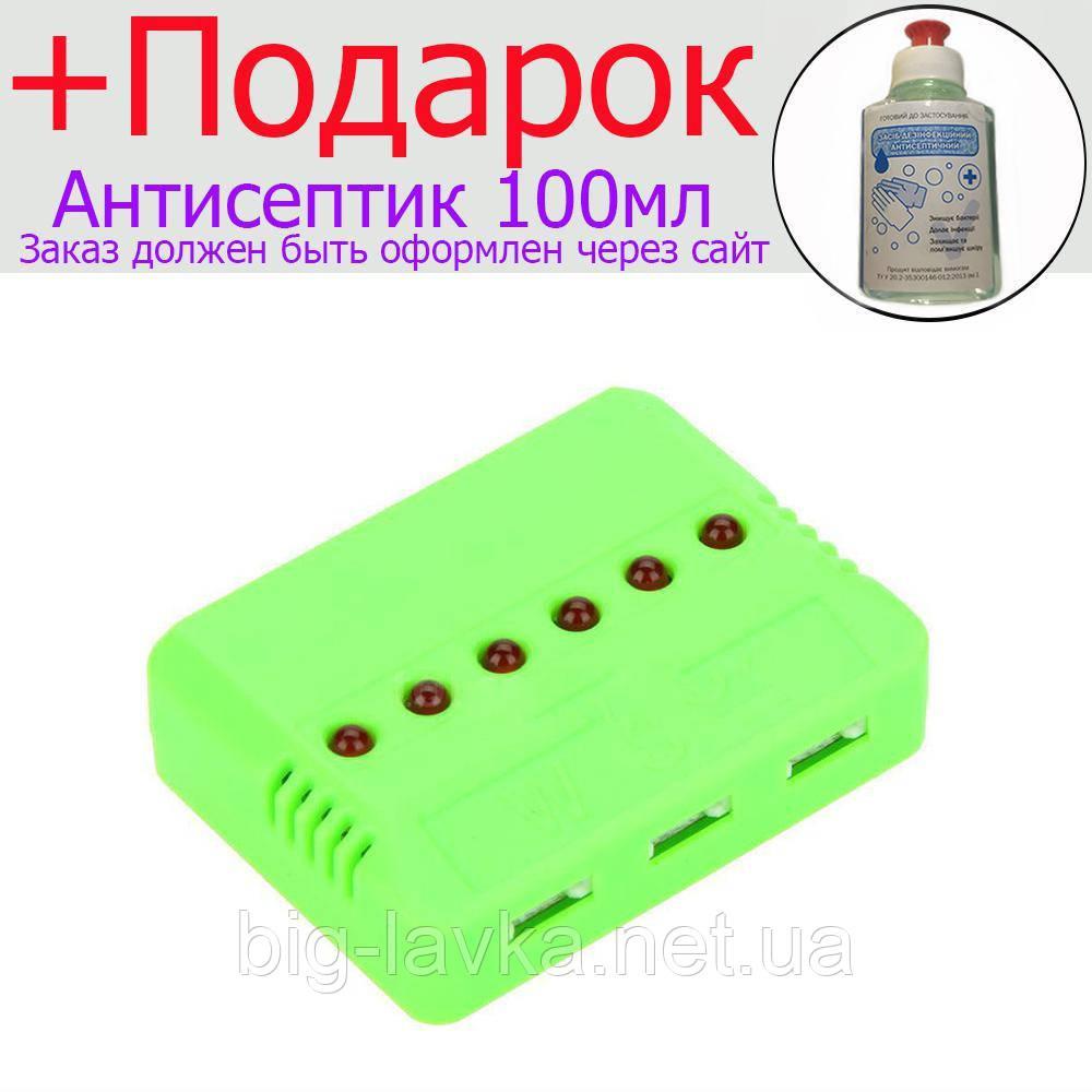 Разветвитель для зарядки аккумуляторов Hubsan X4 H107 H107L H107C H107D